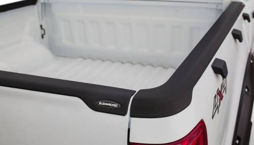 Bushwacker - Ford Smoothback Ultimate TailGate Cap - OE Matte Black