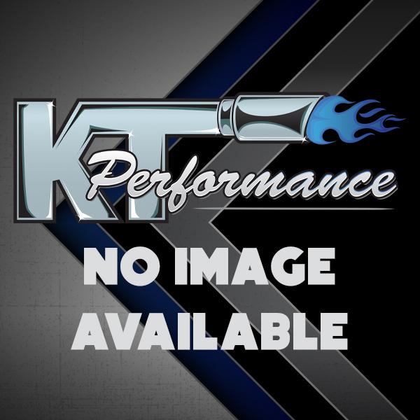 Bushwacker - Complete Hardware Kit for 30035-02