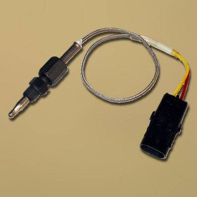"Isspro - Isspro Thermocouple Probe 2000*, 1.6"" with plug"