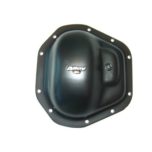 Alloy USA - HD Differential Cover, for Dana 60