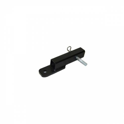 Rugged Ridge - Rugged Ridge 2 Inch Drawbar and Hitch Pin