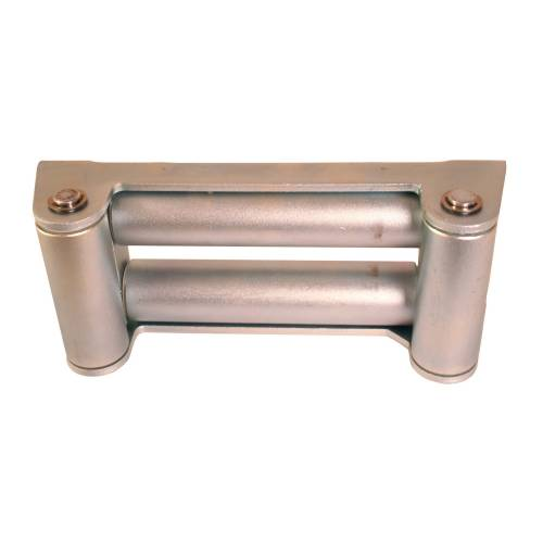 Rugged Ridge - Roller Fairlead, 8500 Pound or Larger Winches