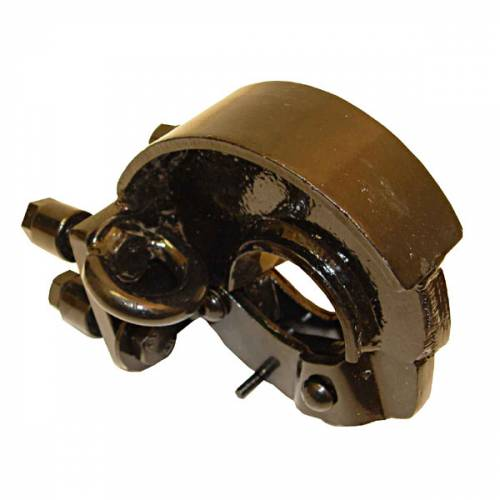Omix-ADA - Pintle Hook; 41-71 Willys and Jeep Models