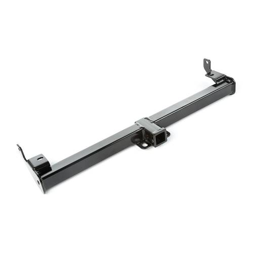 Rugged Ridge - Receiver Hitch, 2 Inch; 97-06 Jeep Wrangler TJ
