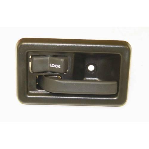 Omix-ADA - Interior Door Handle LH; 87-95 Jeep Wrangler YJ