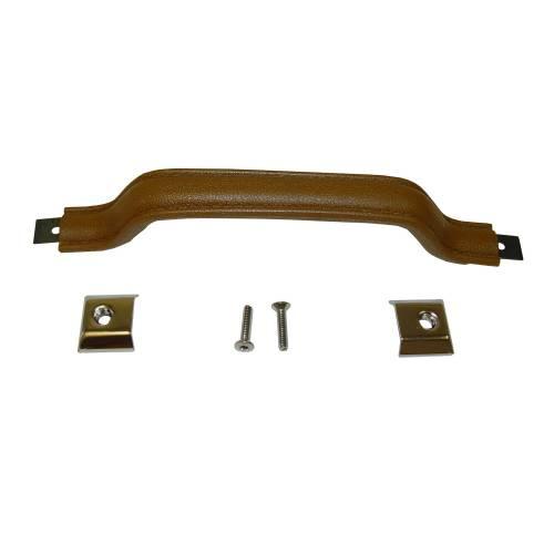 Omix-ADA - Interior Door Handle Kit Spice; 87-95 Jeep Wrangler YJ