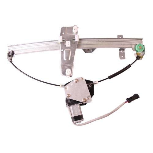 Omix-ADA - Power Window Regulator, Right Front; 99-00 Jeep Grand Cherokee WJ