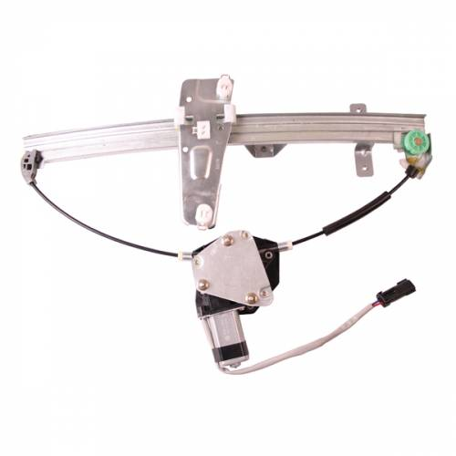Omix-ADA - Power Window Regulator, Rear, RH; 99-00 Grand Cherokee WJ