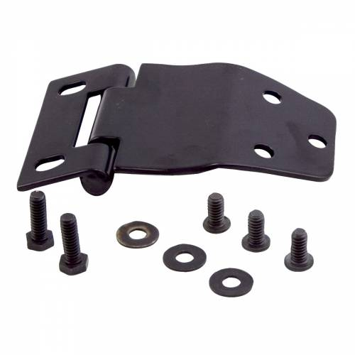 Omix-ADA - Hardtop Liftgate Hinge; 76-86 Jeep CJ7 and CJ8 Scrambler