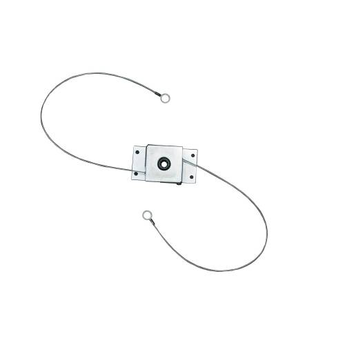 Omix-ADA - Liftgate Cable Cam Assembly; 76-86 Jeep CJ7 and CJ8