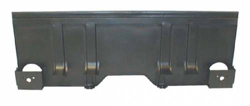 Omix-ADA - Rear Tailgate Panel; 52-57 Willys M38-A1s