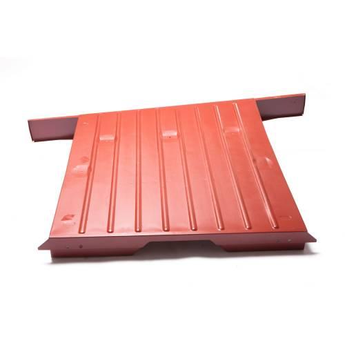 Omix-ADA - Rear Floor Panel; 50-52 Willys M38s