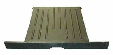 Omix-ADA - Rear Floor Panel; 76-83 Jeep CJ5