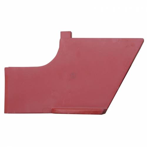 Omix-ADA - Cowl Side Panel, Left; 41-45 Willys MB and Ford GPW