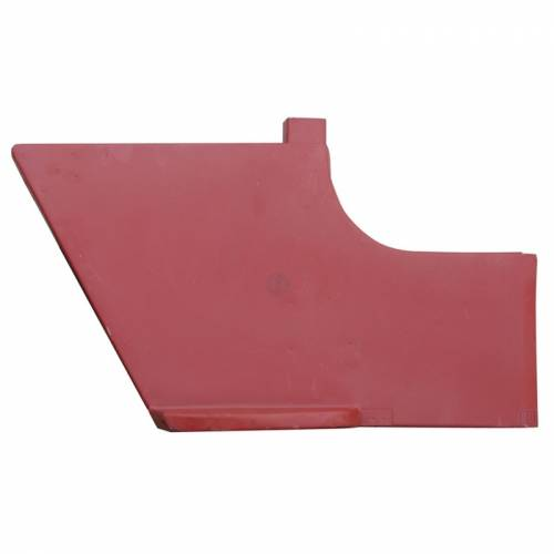 Omix-ADA - Cowl Side Panel, Right; 41-45 Willys MB and Ford GPW