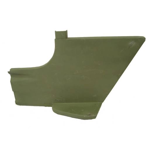 Omix-ADA - Cowl Side Panel, Right; 50-52 Willys M38s