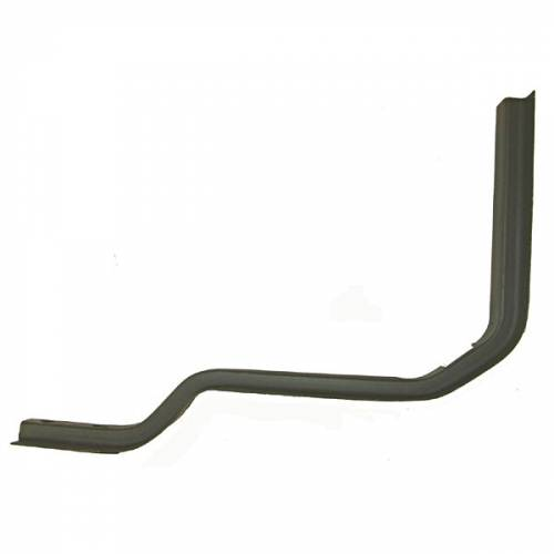 Omix-ADA - Fender Brace, Right; 41-45 Willys MB and Ford GPW
