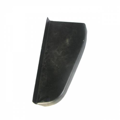 Omix-ADA - Cowl Side Step, Left; 41-53 Willys Models