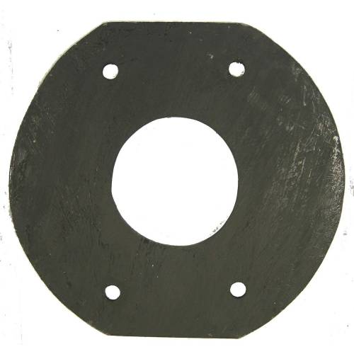 Omix-ADA - Machine Mounting Bracket; 41-45 Willys MB