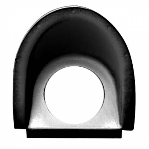 Omix-ADA - Fuel Filler Neck Housing; 46-71 Willys and Jeep CJ Models