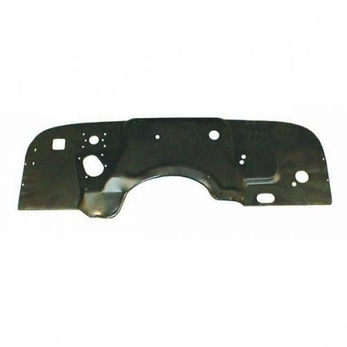 Omix-ADA - Firewall Panel; 76-86 Jeep CJ Models