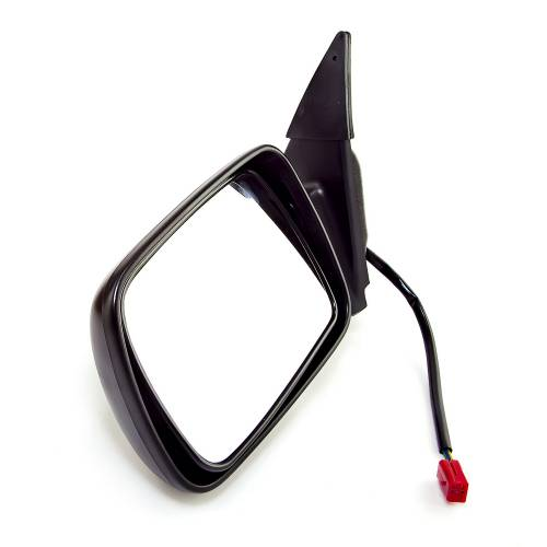 Omix-ADA - Left Side Remote Power Mirror; 93-95 Jeep Grand Cherokee ZJ