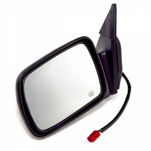 Omix-ADA - Remote Heated Power Mirror, Left; 93-95 Jeep Grand Cherokee ZJ
