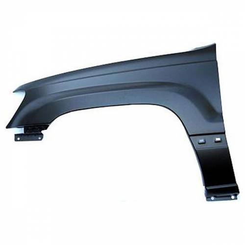 Omix-ADA - Front Fender, Left; 99-04 Jeep Grand Cherokee WJ
