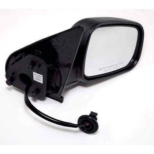 Omix-ADA - Right Remote Power Mirror; 99-04 Jeep Grand Cherokee WJ