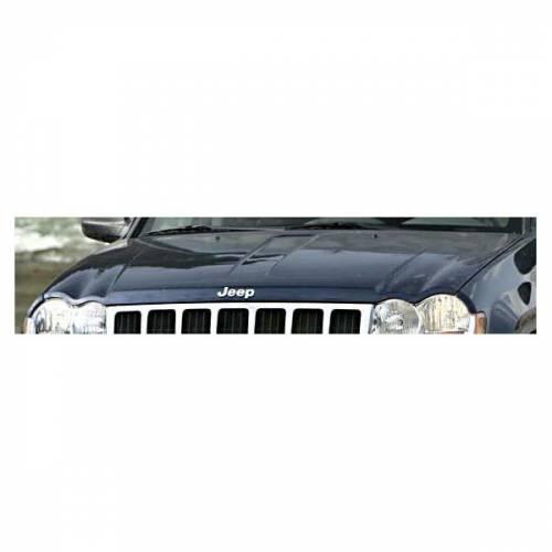 Omix-ADA - Hood; 05-10 Jeep Grand Cherokee WK