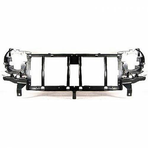 Omix-ADA - Grille Support; 02-04 Jeep Liberty KJ