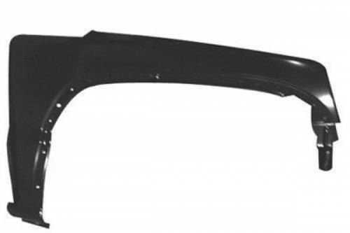 Omix-ADA - Front Fender, Right; 05-07 Jeep Liberty KJ