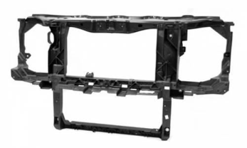 Omix-ADA - Grille Support; 08-12 Jeep Liberty KKs