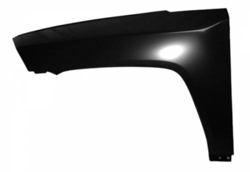 Omix-ADA - Front Fender, Left; 07-10 Jeep Compass