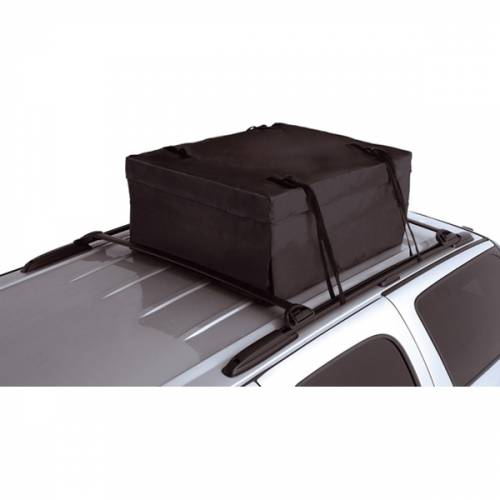 Rugged Ridge - Roof Top Storage System, Large