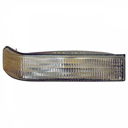 Omix-ADA - Right Turn Signal Clear; 93-98 Jeep Grand Cherokee