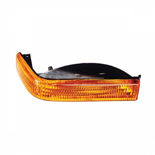 Omix-ADA - Right Turn Signal Amber; 93-98 Jeep Grand Cherokee ZJ