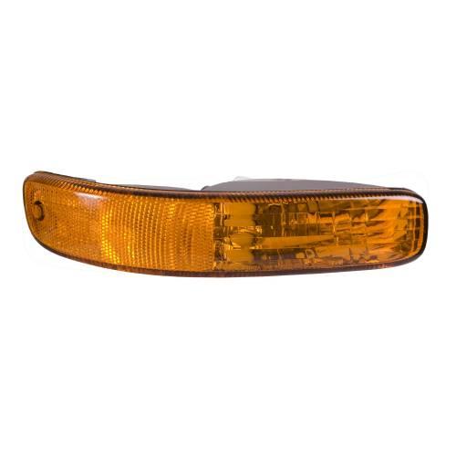 Omix-ADA - Parking Lamp, Right; 02-04 Jeep Liberty KJ