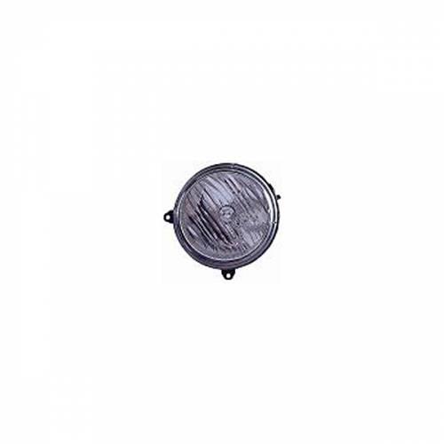 Omix-ADA - Left Headlight Lamp; 05-06 Jeep Liberty KJ