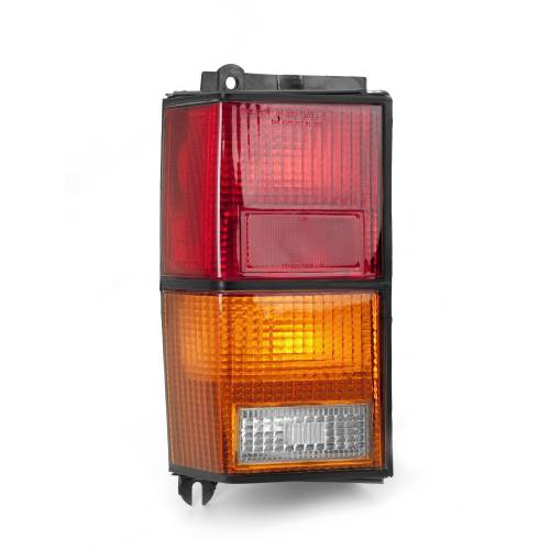 Omix-ADA - Left Tail Lamp; 84-96 Jeep Cherokee XJ