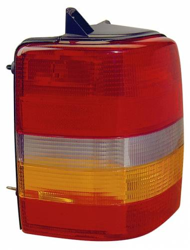 Omix-ADA - Left Tail Lamp; 93-98 Jeep Grand Cherokee ZJ