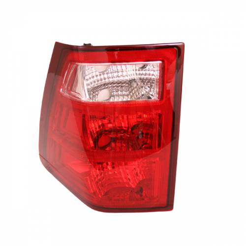 Omix-ADA - Right Tail Light; 05-06 Jeep Grand Cherokee WK