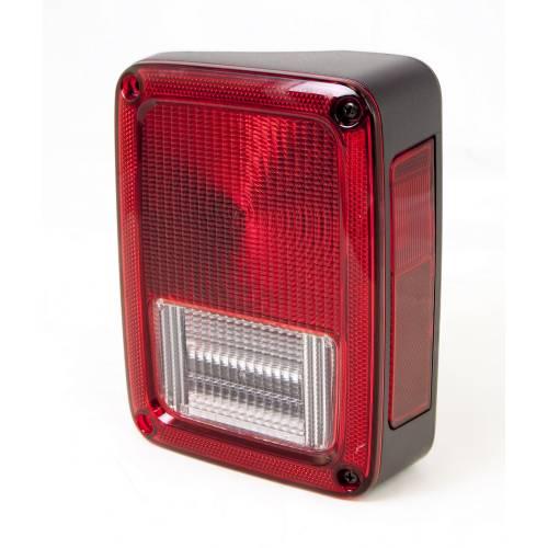 Omix-ADA - Right Tail Light; 07-15 Jeep Wrangler JK