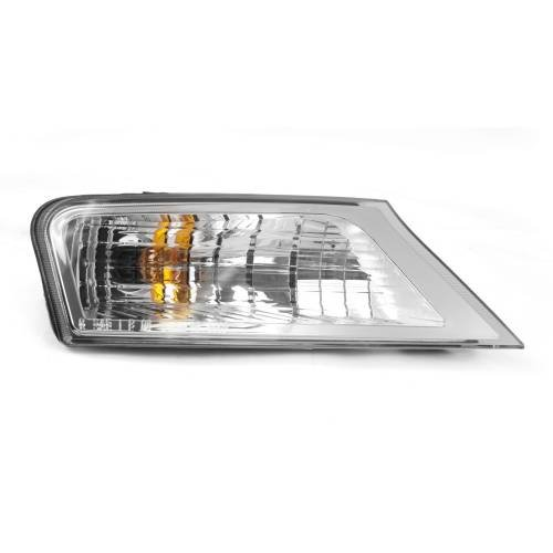 Omix-ADA - Right Parking Light; 08-10 Jeep Liberty KKs