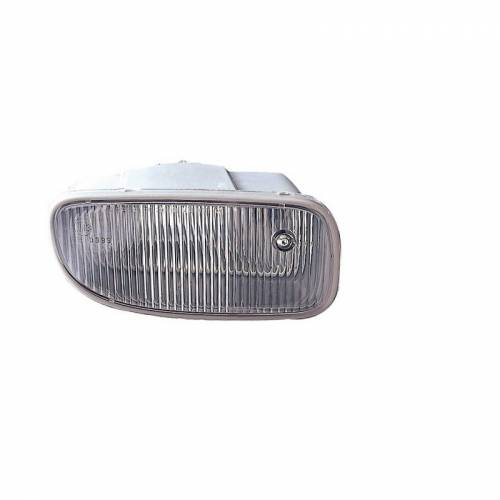 Omix-ADA - Right Side Fog Lamp; 99-03 Jeep Grand Cherokee WJ