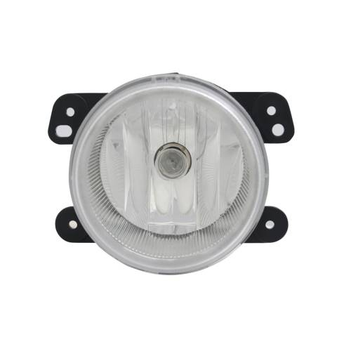 Omix-ADA - Fog Light Assembly; 11-13 Jeep Grand Cherokee and 10-15 Wrangler JK
