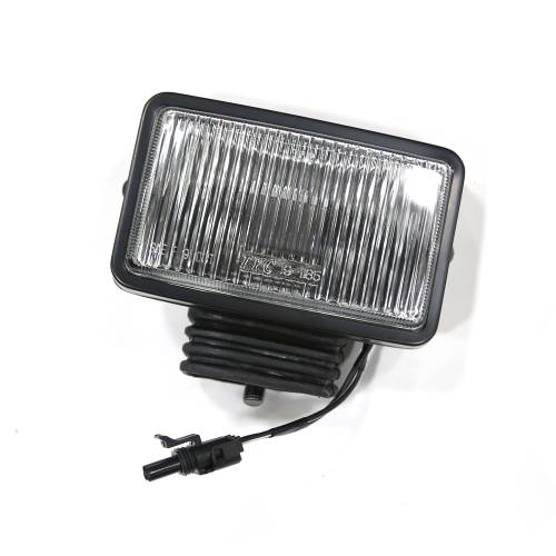 Omix-ADA - Fog Light; 87-96 Jeep Cherokee XJ