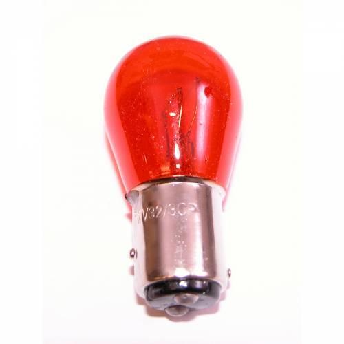 Omix-ADA - Park Lamp Bulb Amber; 72-86 Jeep CJ Models