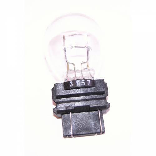 Omix-ADA - Front Park Lamp Bulb, Clear; 1994-2014 Jeep Wrangler YJ/TJ/LJ/JK