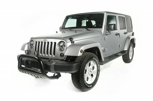 Rugged Ridge - Pioneer Package; 07-09 Jeep Wrangler JK
